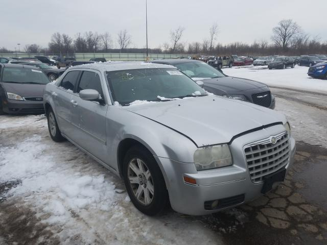 2006 Chrysler 300 Touring for sale in Woodhaven, MI