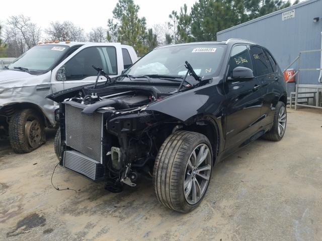 2018 BMW X5 | Vin: 5UXKR0C51J0Y02241