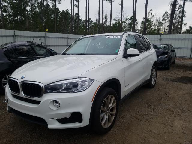 2016 BMW X5 | Vin: 5UXKR2C5XG0R70349