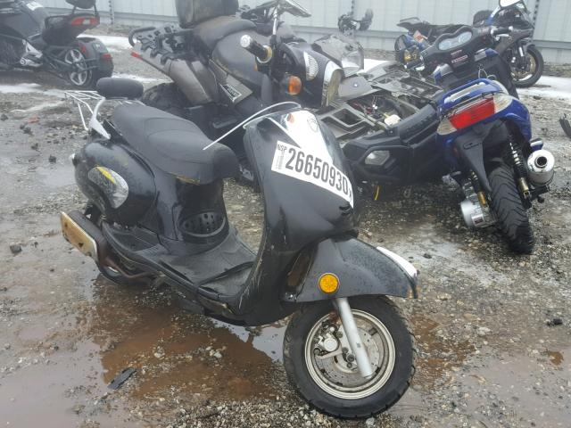 Taotao salvage cars for sale: 2008 Taotao Scooter