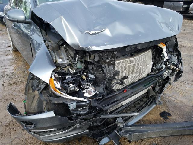 2018 Volvo  | Vin: LYV402HMXJB178135