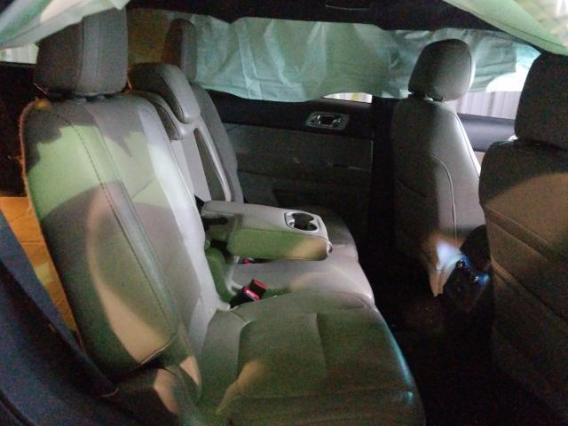 2014 Ford  | Vin: 1FM5K7F86EGC10246