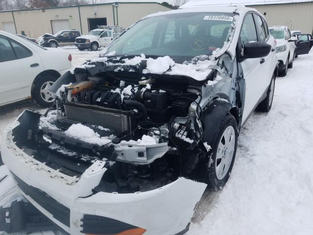 2014 Ford ESCAPE | Vin: 1FMCU0F76EUB46954