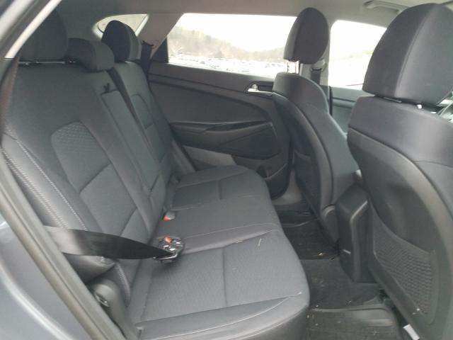 2019 Hyundai TUCSON | Vin: KM8J2CA42KU068907