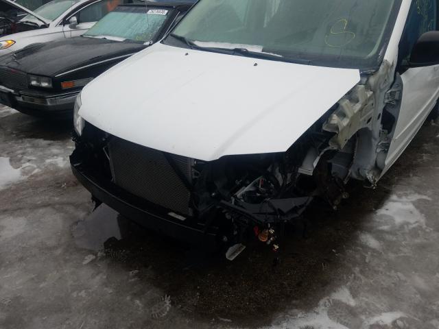 2017 Dodge  | Vin: 2C4RDGBG4HR694465