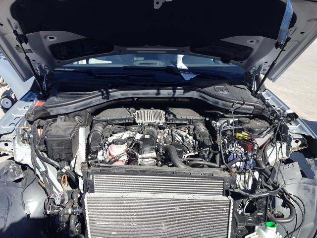 2015 Mercedes-Benz ML   Vin: 4JGDA5GB7FA462251