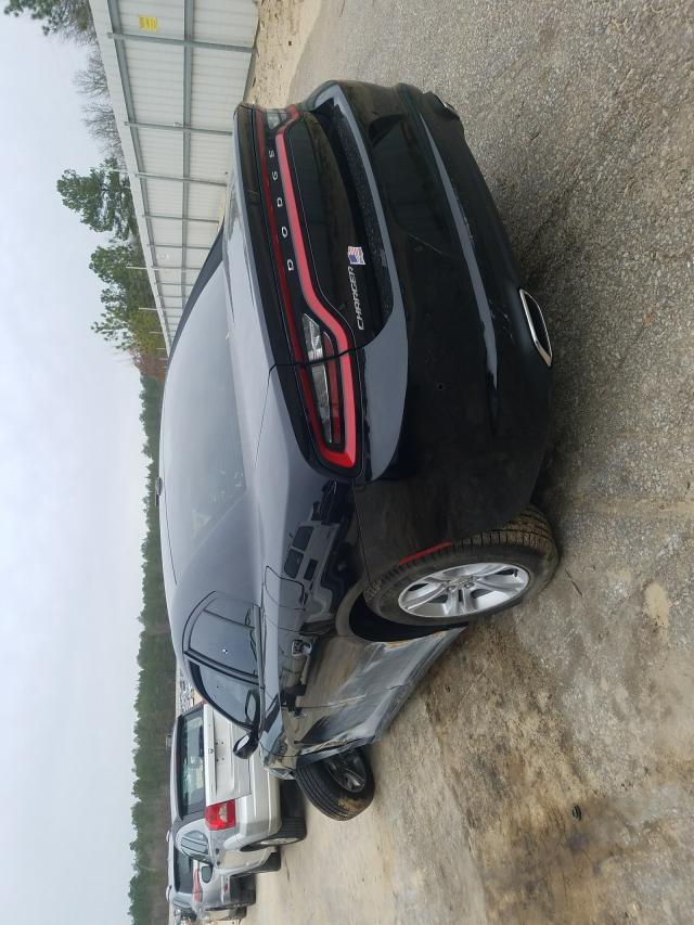 2019 Dodge CHARGER | Vin: 2C3CDXBG4KH635813