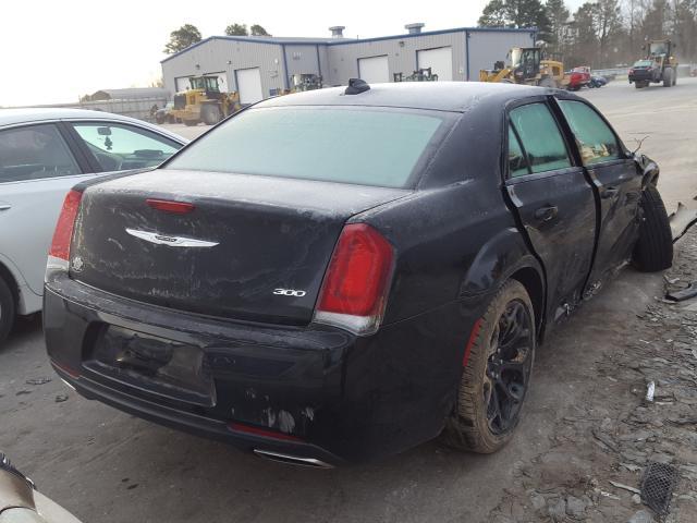 2019 Chrysler    Vin: 2C3CCAAG3KH687273