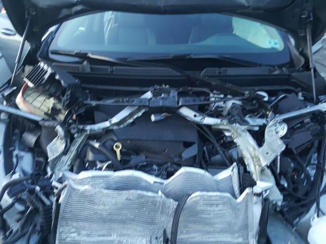 2019 Buick ENCLAVE | Vin: 5GAERBKW8KJ278202