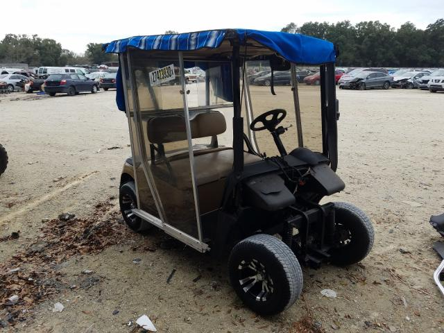 Auto Auction Ended On Vin 5325800 2014 Ezgo Golf Cart In Fl Ocala