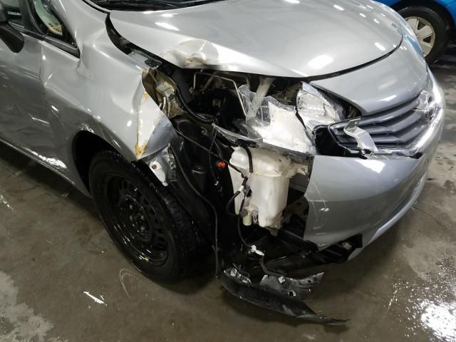2015 Nissan VERSA | Vin: 3N1CE2CP5FL433802