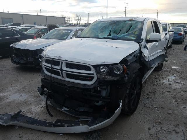 2013 Dodge  | Vin: 1C4SDHCTXDC687557