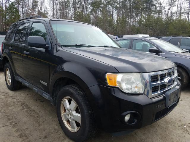 2008 Ford Escape Xlt 2.3L