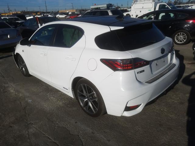 2017 Lexus  | Vin: JTHKD5BH6H2284939