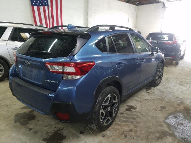 2018 Subaru  | Vin: JF2GTALCXJH279916