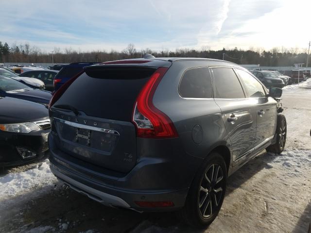 2017 Volvo  | Vin: YV449MRR8H2212755