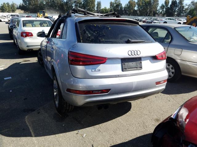 2015 Audi  | Vin: WA1FFCFS0FR011758