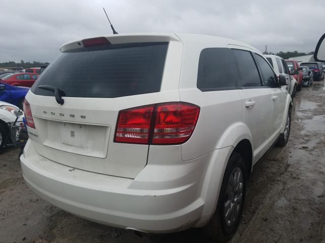 2014 Dodge JOURNEY SE | Vin: 3C4PDCAB2ET216706