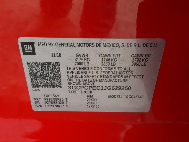 3GCPCPEC1JG629250