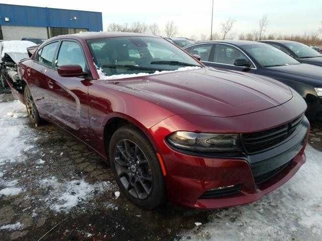 2018 Dodge CHARGER | Vin: 2C3CDXJG1JH148391