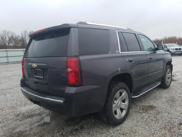 2015 Chevrolet TAHOE | Vin: 1GNSKCKC9FR560283