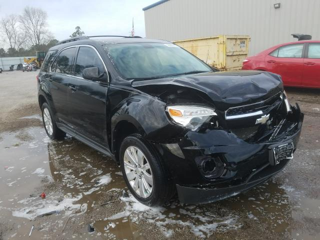 2011 CHEVROLET EQUINOX LT - Other View