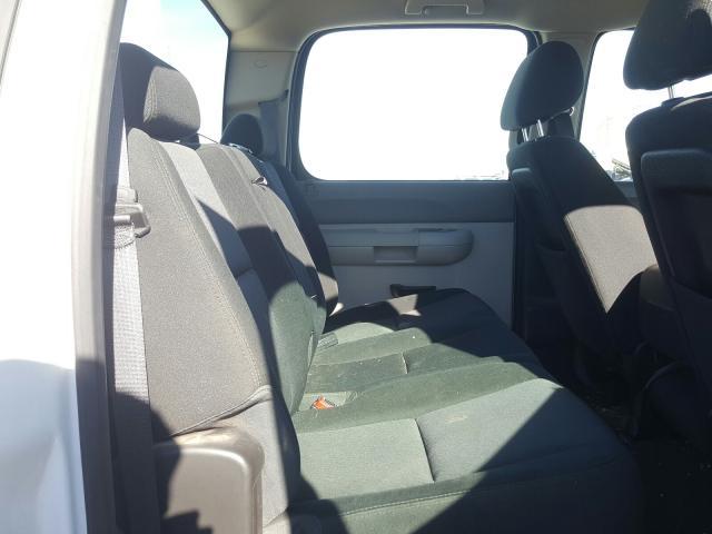 2013 Chevrolet  | Vin: 1GC1KVC87DF171117