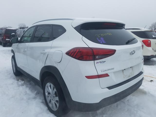 2019 Hyundai    Vin: KM8J33A47KU982633