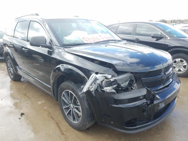 2017 Dodge JOURNEY | Vin: 3C4PDCAB8HT573246