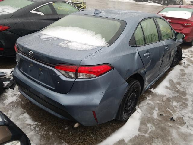 2020 Toyota    Vin: JTDDPRAE8LJ013184