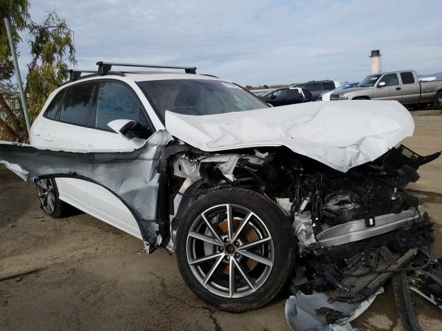 2016 Audi Q5   Vin: WA1D7AFPXGA122774