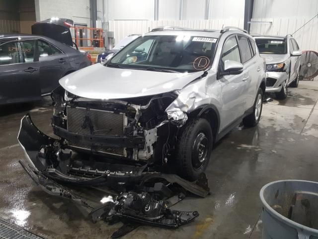 2013 Toyota RAV4 | Vin: JTMRFREV1D5001245