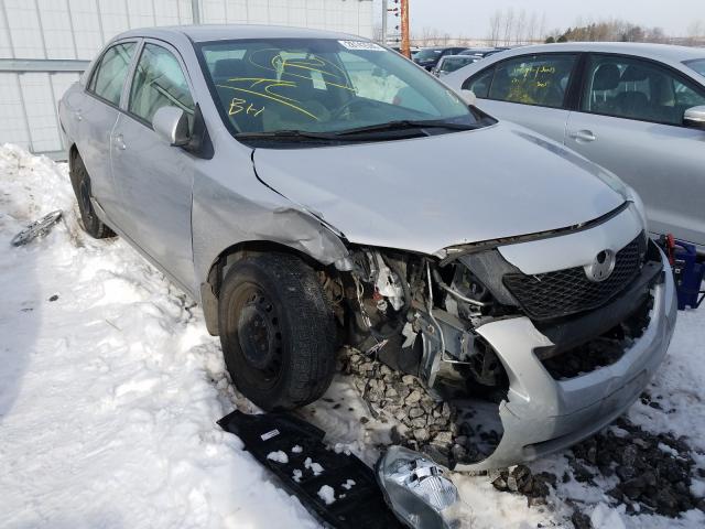 No Brand Unfit 2010 Toyota Corolla Sedan 4d 1 8l For Sale In