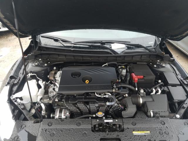 2019 Nissan  | Vin: 1N4BL4BW1KC166866