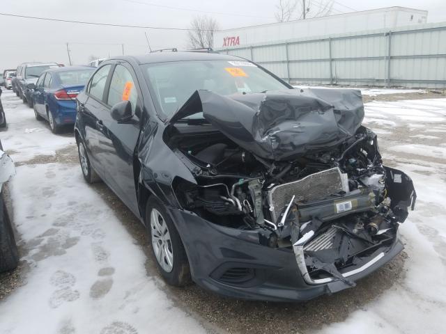 2019 Chevrolet  | Vin: 1G1JB5SB3K4126304