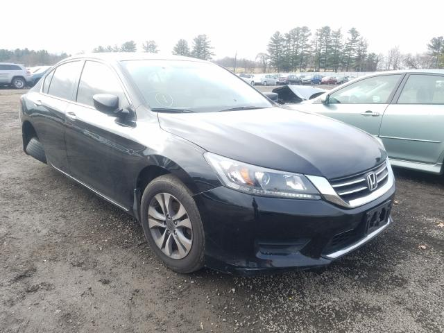 HONDA ACCORD 2015 0