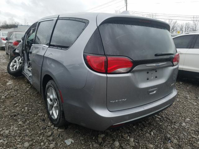 2018 Chrysler  | Vin: 2C4RC1FG4JR125535