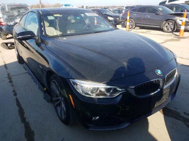 2014 BMW 435 XI for sale in Grand Prairie, TX