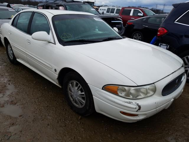 2002 Buick Lesabre CU for sale in Memphis, TN