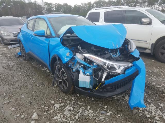 2019 Toyota C-Hr Xle 2.0L