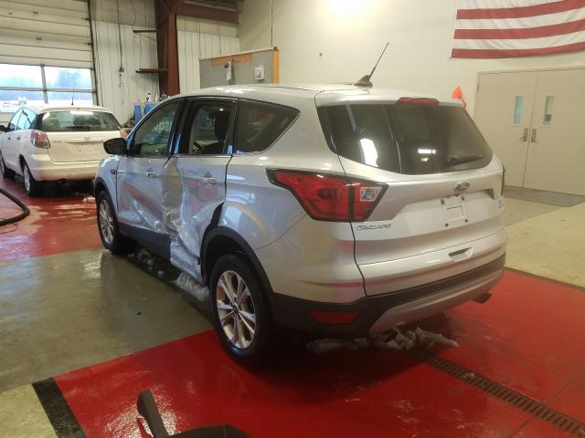 2019 Ford ESCAPE | Vin: 1FMCU9GD6KUA03233