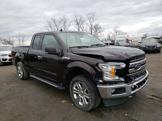2018 Ford  | Vin: 1FTFX1EG8JFB93496
