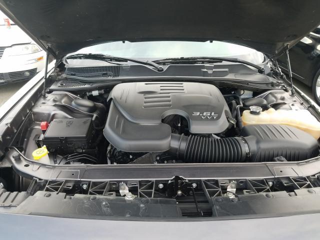 2016 Dodge  | Vin: 2C3CDZAG4GH138555