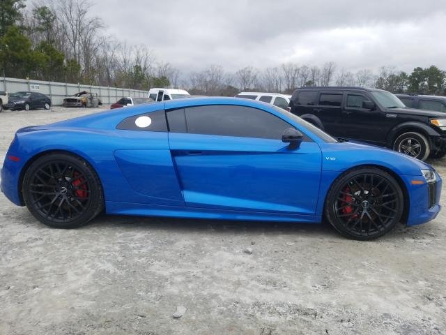 2018 Audi R8 RWS for sale in Loganville, GA