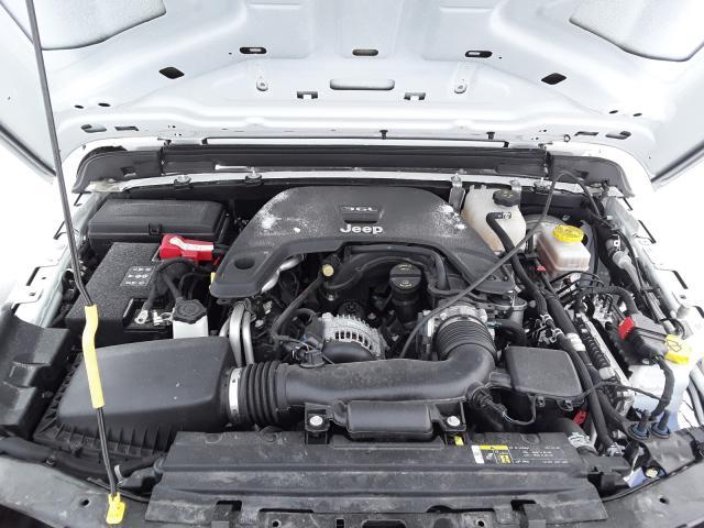 2019 Jeep  | Vin: 1C4HJXDG1KW538643