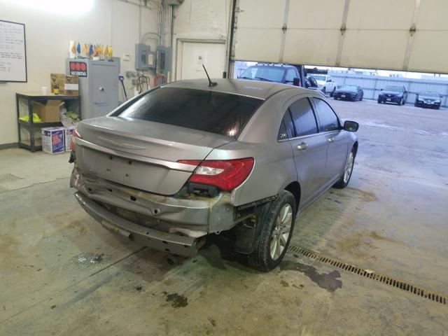 2014 Chrysler  | Vin: 1C3CCBBB4EN186073