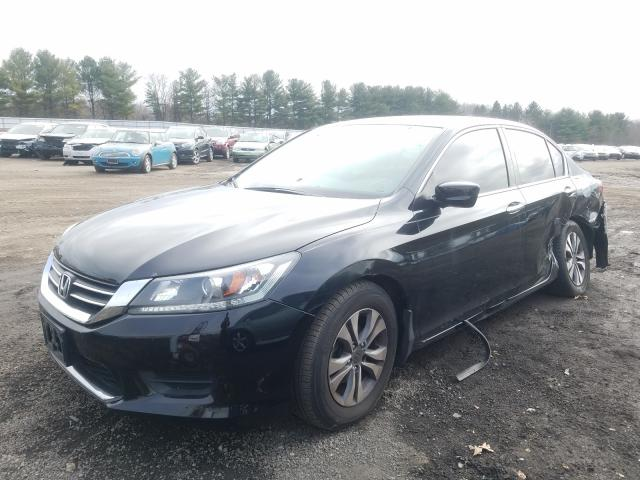 HONDA ACCORD 2015 1
