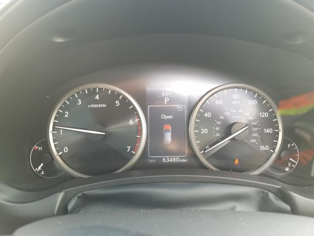2017 Lexus  | Vin: JTJYARBZXH2065290