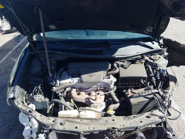 4T1BF1FK5DU261124 - 2013 Toyota Camry L 2.5L inside view