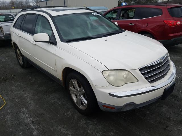 Salvage 2007 CHRYSLER PACIFICA - Small image. Lot 28447170